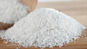Desiccated–Coconut
